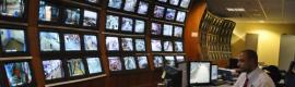 Σύνδεση με κεντρικό σταθμό λήψης σημάτων - Υπηρεσία 24ωρης παρακολούθησης